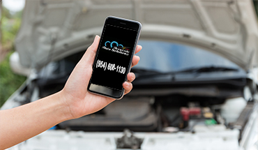 Accurate Auto Solutions Contact Us