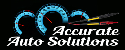 Accurate Auto Solutions