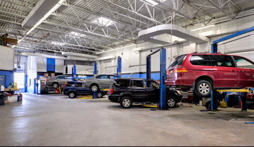 Accurate Auto Solutions Who We Service